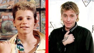 The Lost Boys (1987) ★ Then And Now | Real Name And Age