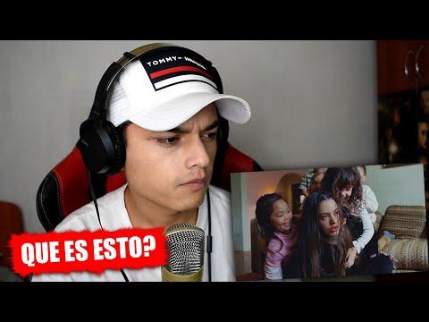 LE ENTIENDO MAS a Travis Scott el ESPAÑOL que a ROSALIA ! TKN (Official Video) REACCIÓN