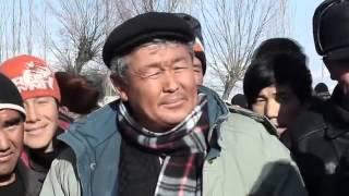 Абышка жана Козу Жаңы жылдык Комедия Кыргыз Кино 2015