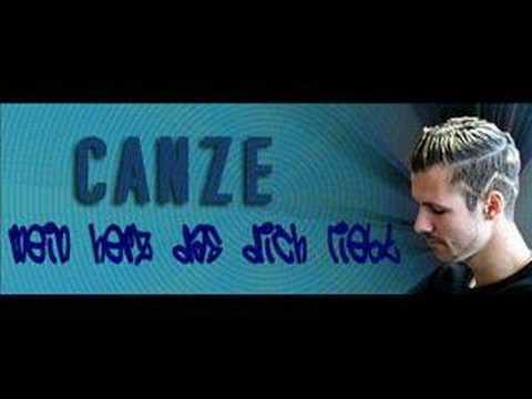 Canze-Mein Herz Das Dich Liebt