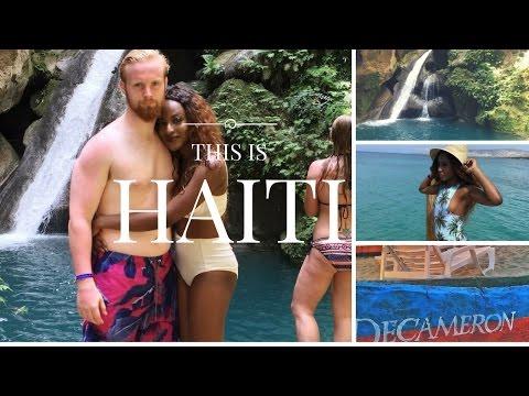 Decameron Haiti - Vlog