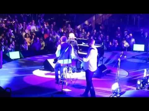 "Billy Joel. Madison Square Garden.""New York State of Mind""03.09.15"
