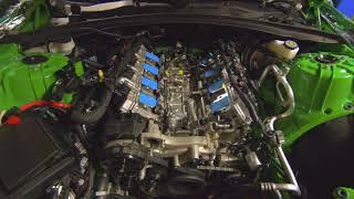 Texas speed 6.2 LT1 vvt3 cam install part 2