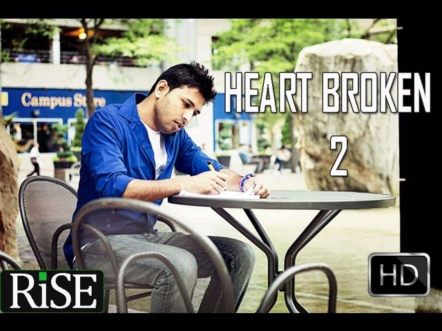 Heart Broken 2 | 10 things I hate about you| Sad Punjabi Shayari Johny Hans