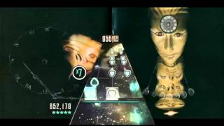 Guitar Hero Live: B.Y.O.B. by System of a Down 2nd ever 100% FC!!!!