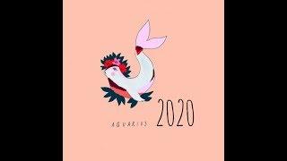ACUARIO 2020 ???????? Predicción general - Cumplirás tus sueños! ????????HOROSCOPOS Y TAROT