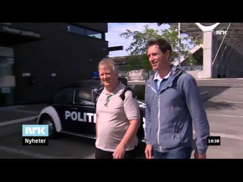 Jeremy Wotherspoon - Norges Skøyteakademi NRK 11.jun.15
