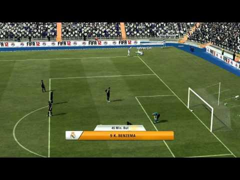 French Family | USkyZeen V.S. Hyspe Et WaRTeK Sur FIFA12
