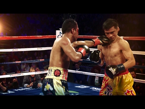 WCB: Golovkin vs. Jacobs Replay (HBO Boxing)