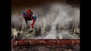 spiderman HD wallpapers