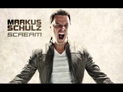 Markus Schulz feat. Ana Diaz - Nothing Without Me (Album Mix)