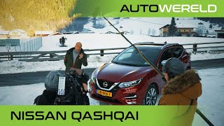 Nissan Qashqai (2020) review | Winterspecial | RTL Autowereld test