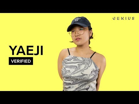 """yaeji """"drink i'm sippin on"""" Official Lyrics & Meaning 
