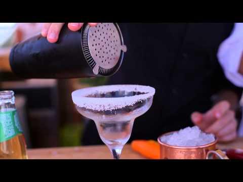 FOMMTales | Moscow Mule & Margarita | 07Agosto14 | Vineria Tre Bicchieri