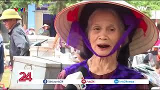 Bắc Giang: Phiên chợ thân thiện | VTV24