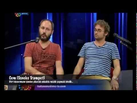 Teneke Trampet: Almanya Yılları, Sokak Müziği, Brecht'in Etkisi...