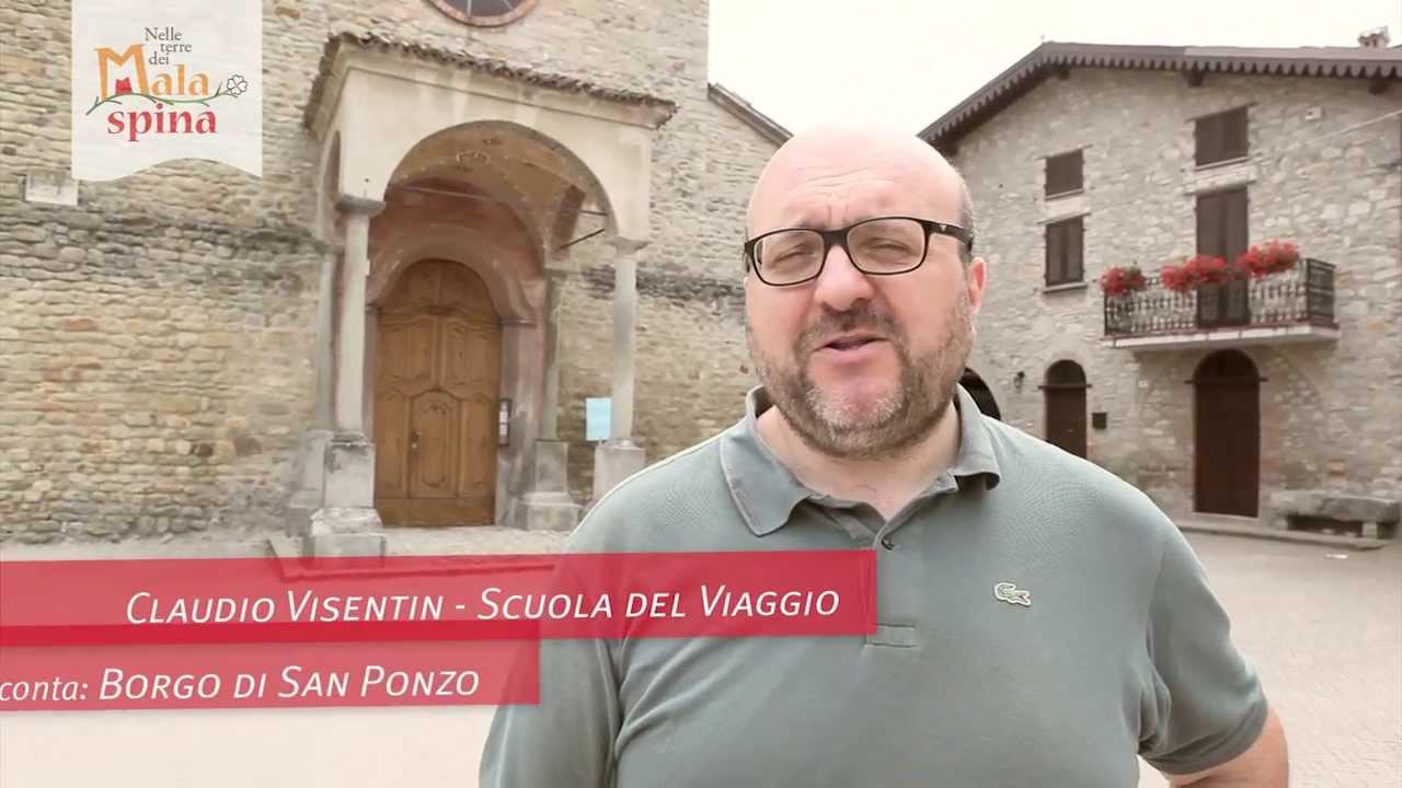 Borgo San Ponzo.Nelle Terre Dei Malaspina Borgo Di San Ponzo Semola Claudio Visentin