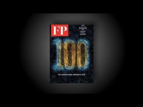 100 Top Global Thinkers