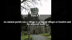 Llanfihangel y Creuddyn Top # 5 Facts