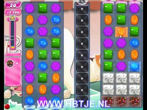 how to pass level 341 on candy crush