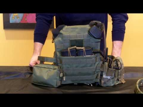 Flyye JPC (Swift Plate Carrier) Review