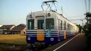 えちぜん鉄道 1708M 2010/4/28