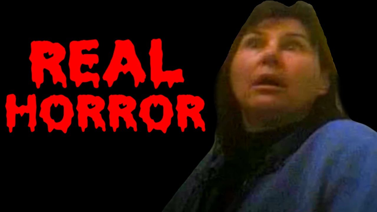 "Real Horror: ""STEPHANIE LAZARUS"" (JCS Criminal Psychology) (Part 1)"