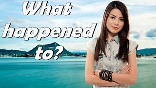 What happened to Miranda Cosgrove?