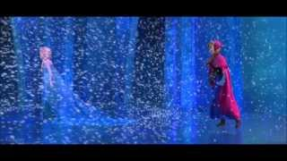 Repeat youtube video Frozen- For the First Time in Forever (Reprise) Clip (HD)