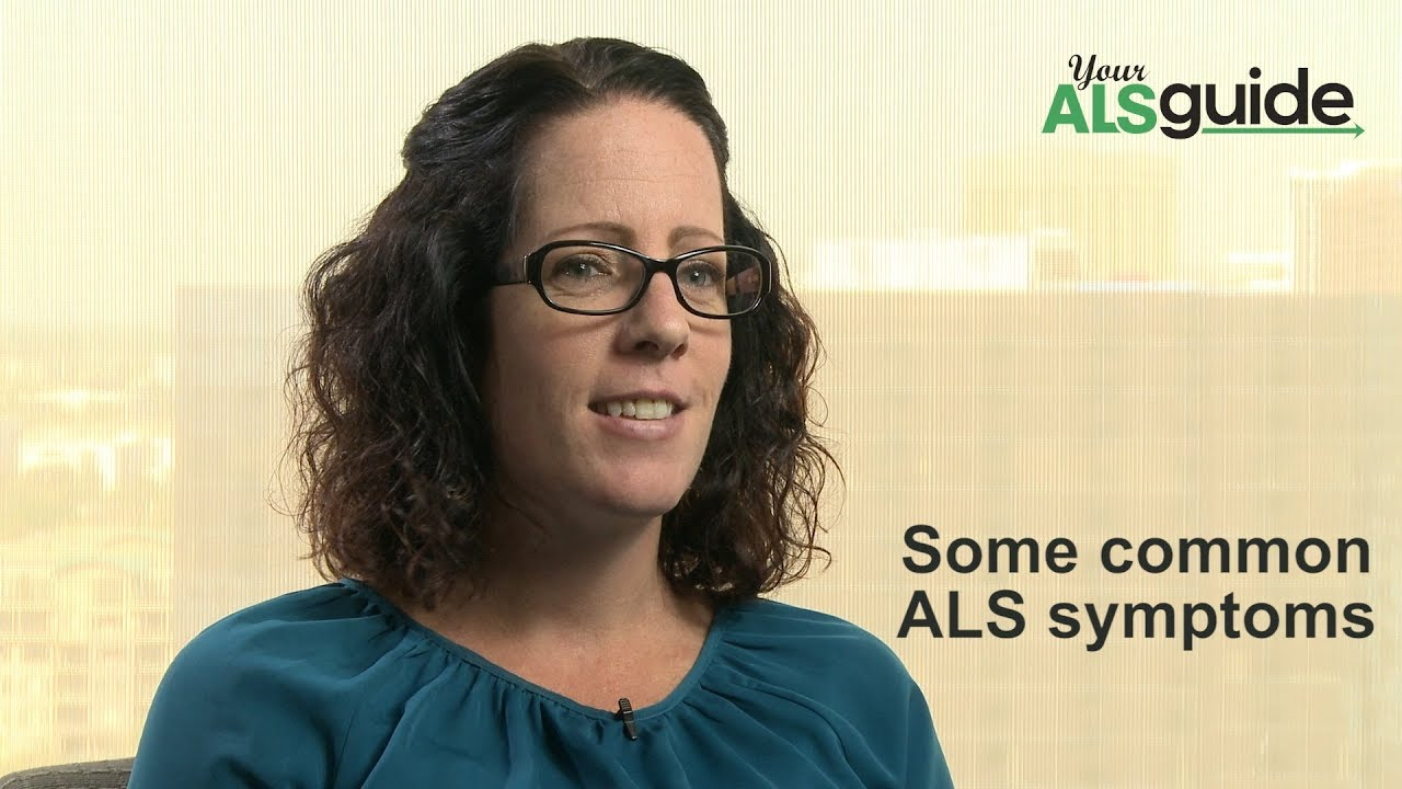 About ALS – What Is ALS? Symptoms, Facts, Diagnosis, Types