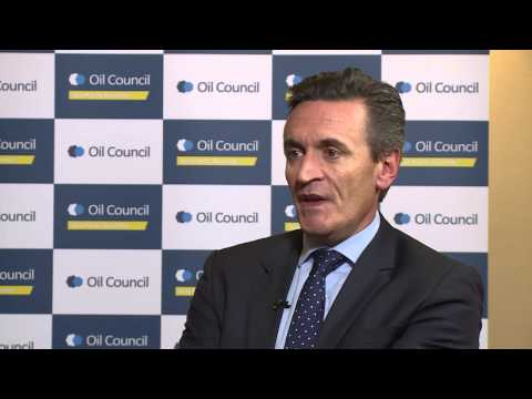2015 Asia-Pacific Assembly: Zvonimir Djefi, Baker Hughes Interview