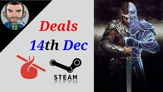 Steam Deals 14th Dec | Low Budget Gaming