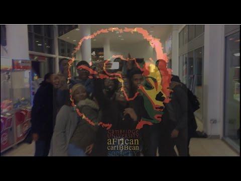 CAMBRIDGE ACS | #MannequinChallenge #CUACS