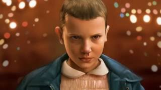DRAWING: Eleven (Stranger Things)