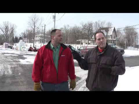 Talking Business - Duprey's Feed & Supplies  2-29-12
