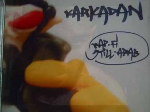 Youtube: Min Fi Hon – Karkadan ft. Zanko