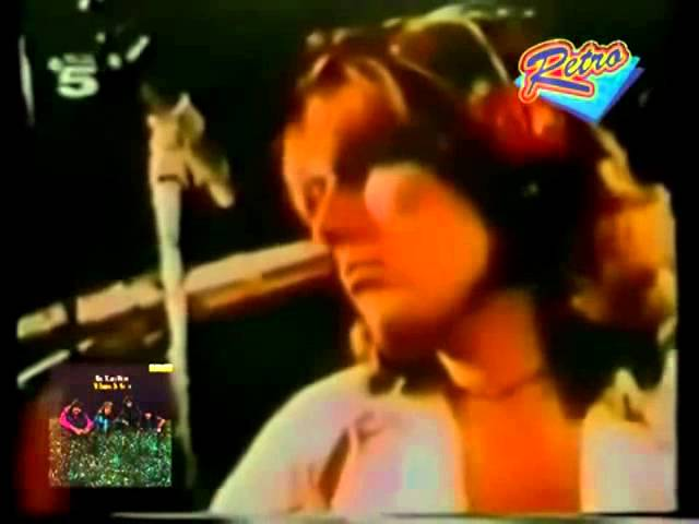 I'd Love to Change the World -  Alvin Lee & Ten Years After