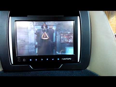 Aeroline Coach Service