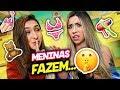 11 COISAS QUE TODO MENINO FAZ! - YouTube
