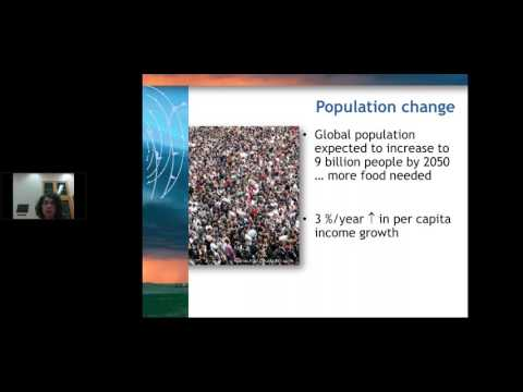 A changing climate   is the cattle industry prepared