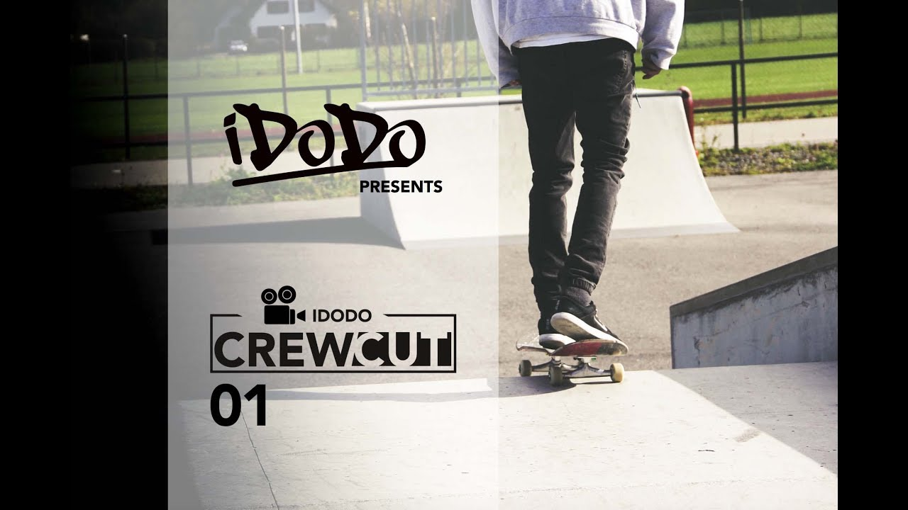 Download Idodo - CrewCut 01