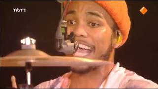 Anderson .Paak - Suede Live NSJ#3918