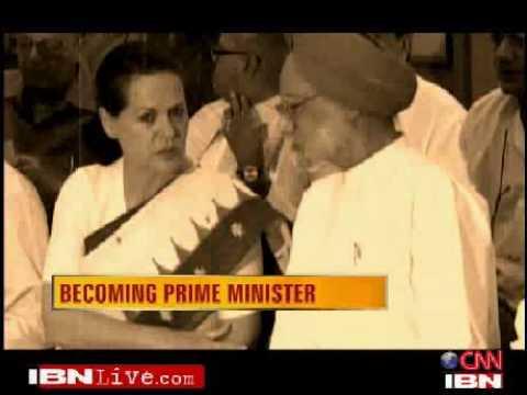 Dr. Manmohan Singh's Life Part-3