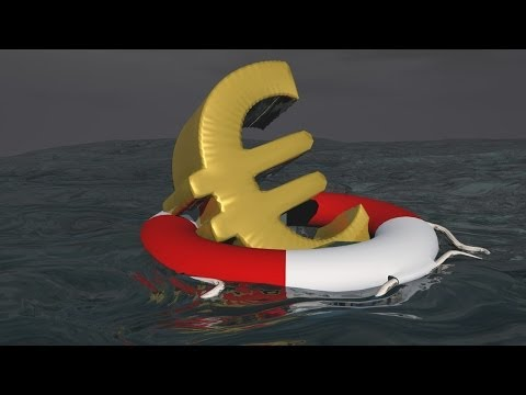 Jakobsen: Growth in Eurozone looks like a 'total loss' for 2014