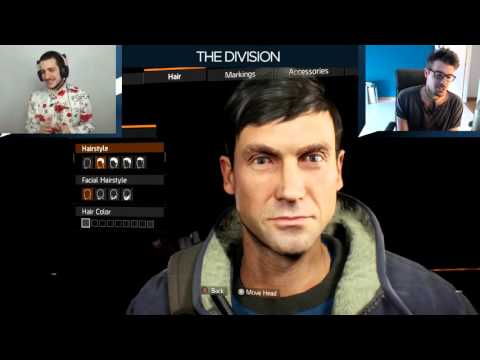 The Division - Everyeye.it Live Streaming