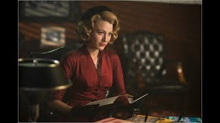 The Age of Adaline. Official Trailer. Soundtrack. Rob Simonsen.