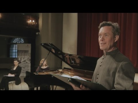 Nocturne  The Romantic Life of Frederic Chopin. With Lucy Parham, Harriet Walter and alex Jennings