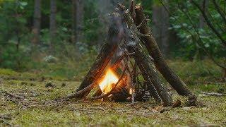 Jak rozpalić ognisko?