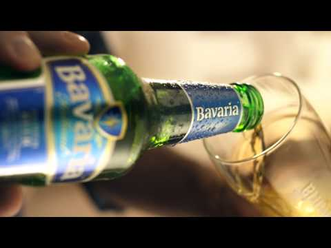 Bavaria Holland's Premium Beer - Spot 2015