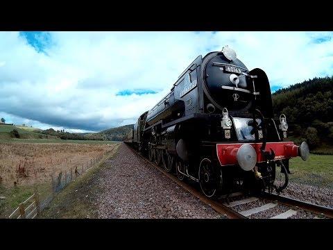Borders Railway 2015